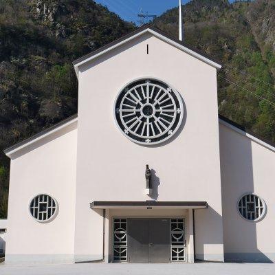 Paroisse Notre Dame de la Nativité