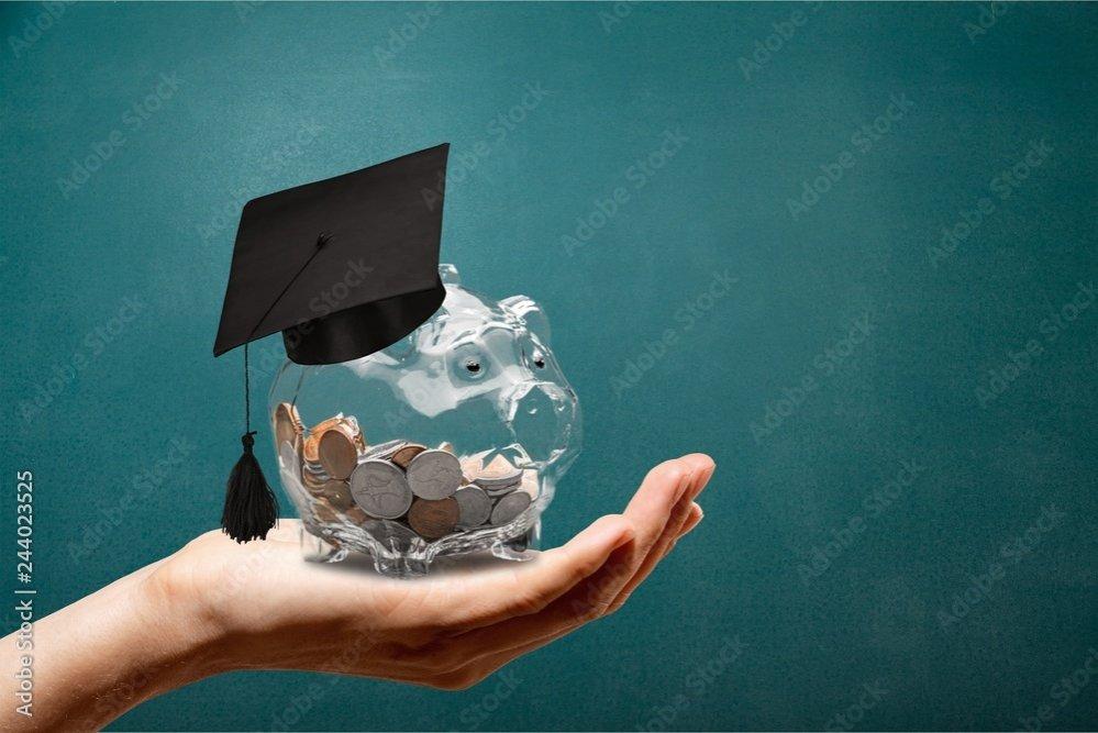 Bourse et prêt étude