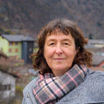 Audrey Pierroz Vernayaz