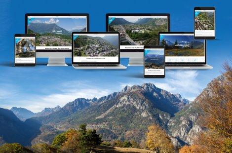 Optimisation de l'information et de la promotion digitale