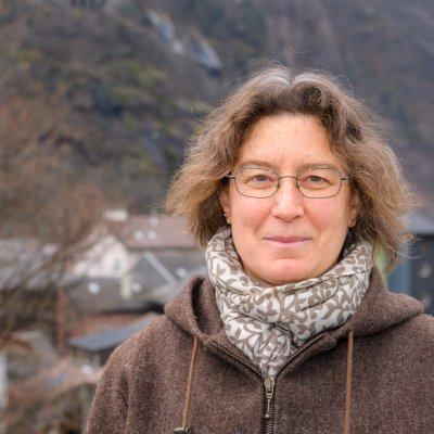 Sabine Fournier