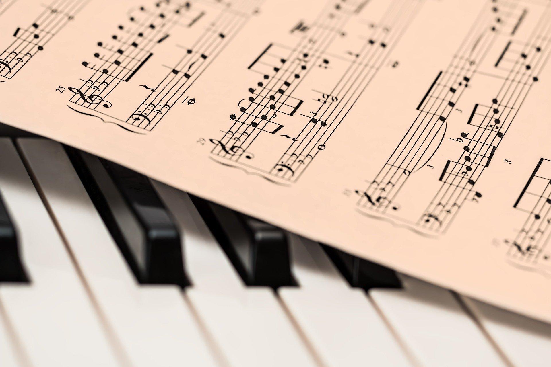 Sociétés de musique
