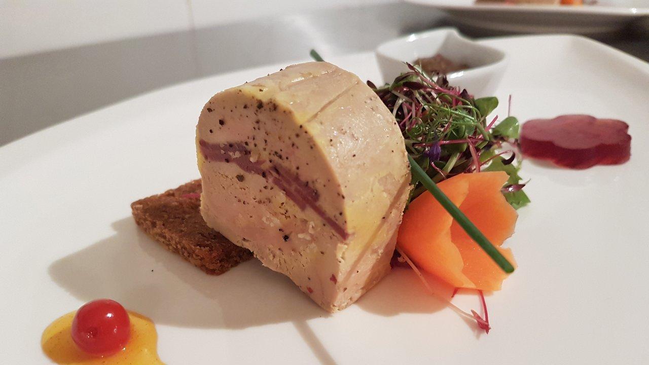 Rêves Gourmands, Hôtellerie & Gastronomie